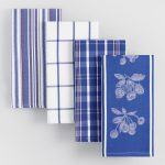 Jacquard Kitchen Towel 20 x 28 inches