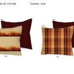 SKE-AF-1216-009 Cushions