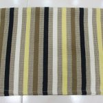 Striped Yarn Towels