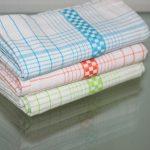 Yarned Towels