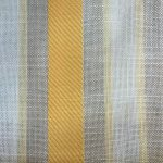 100%viscose fabric plain upholstery striped bed linen