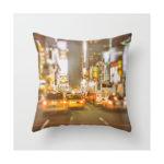 Digital Printed  Cityi Design Cushions