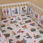 Baby Bed Fitted Sheets Grib Sheets