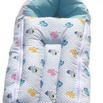 Baby Sleeping bag with Printed designs