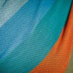 Baby Wrap Herrinborne weave Cotton Fabrics
