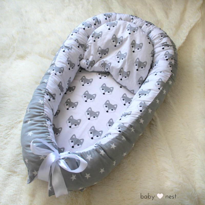 Cotton On Cot Duvet Cover