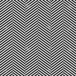 Black-and-white-Herringbone-Fabric-seamless-pattern