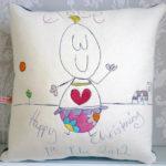 Cartoon baby Cushions
