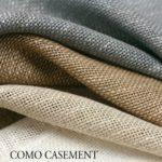 Como Casement Weave