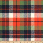 Cotton made Flannel Cloths