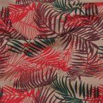 Fair Trade AOP Organic Fabric