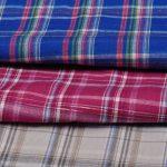 Fair Trade Lurex Fabric