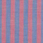 Fair Trade Striped Linen Fabric