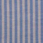 GOTS Linen Fabric Striped