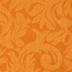 Golden Colour Jacquard Fab