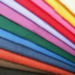 Heavy Drill Fabrics in Cotton