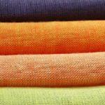 Linen-Fabrics