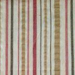 Multicolour Striped Yarn Dyed Fab