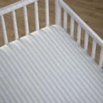 Organic Crib Sheet For Baby