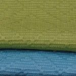 Plain Designed Jacquard