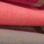 Poplin Yarn Dyed Fabric