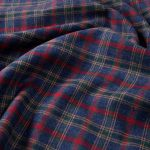 Red Flannel Cloths