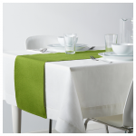 Table Runner GREEN EFFECT