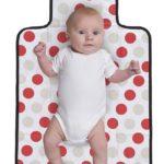 Organic Cloth Made Baby Change Mat
