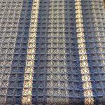 Waffle Weave effects