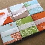 Printed Kitchen Tea Towels
