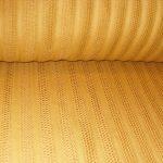 casement fabrics in a look