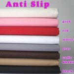Anti-Skid-coated Cotton Fabrics
