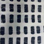 Batik Wax Printing