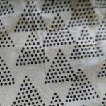 Cotton Batik Printing