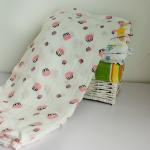 Fair Trade Muslin Blankets