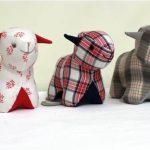 Lamb Toys