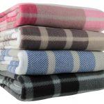 Organic Cotton - Flannel Throws