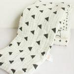 Organic Muslin Blankets